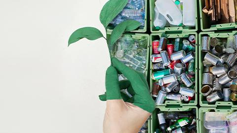 Engineering solutions to Australia's looming waste crisis