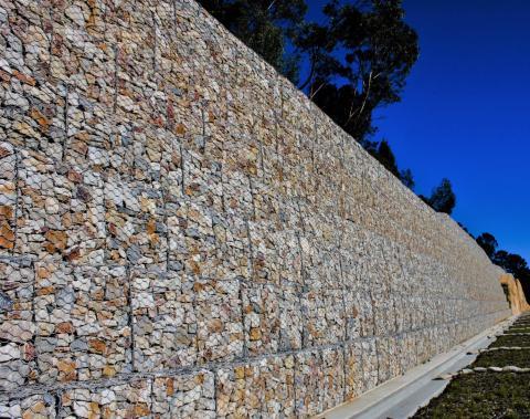 Slopes & Walls   Geofabrics
